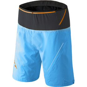 Dynafit Ultra 2in1 Shorts Men methyl blue